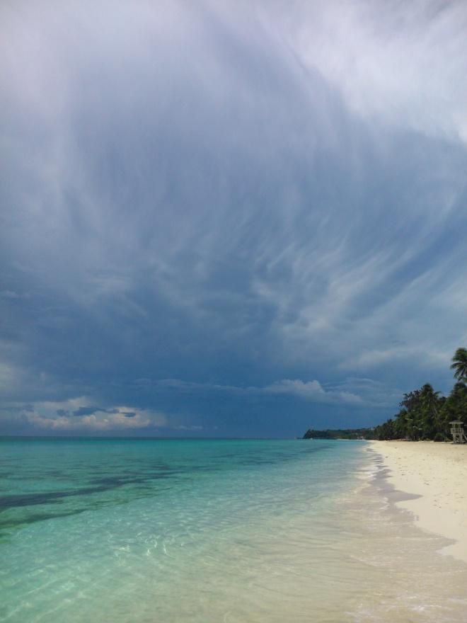 Mystic Sky, Boracay Closure, White Beach